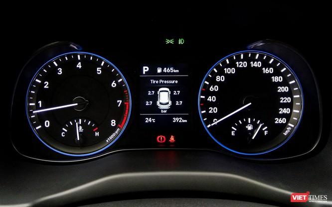 Hyundai Kona: Kẻ thay đổi cuộc chơi ảnh 26