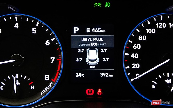 Hyundai Kona: Kẻ thay đổi cuộc chơi ảnh 19