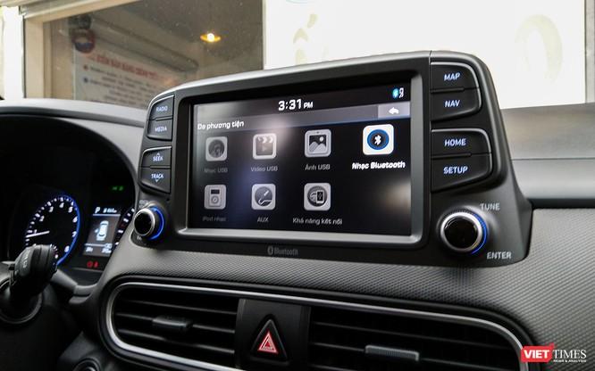 Hyundai Kona: Kẻ thay đổi cuộc chơi ảnh 13