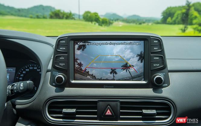 Hyundai Kona: Kẻ thay đổi cuộc chơi ảnh 23