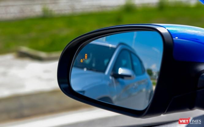 Hyundai Kona: Kẻ thay đổi cuộc chơi ảnh 22