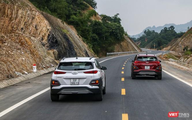 Hyundai Kona: Kẻ thay đổi cuộc chơi ảnh 21