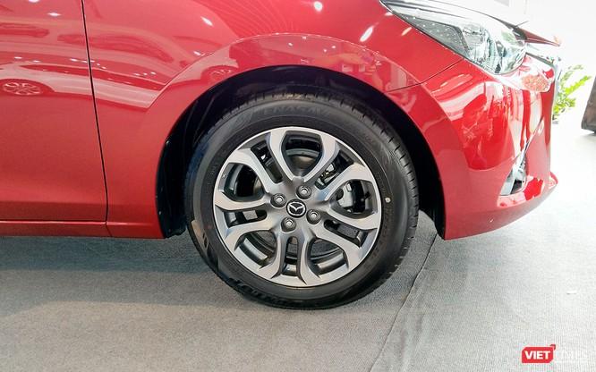 Mazda 2 2018 chính thức ra mắt với 7 phiên bản, giá từ 509 - 607 triệu đồng ảnh 16