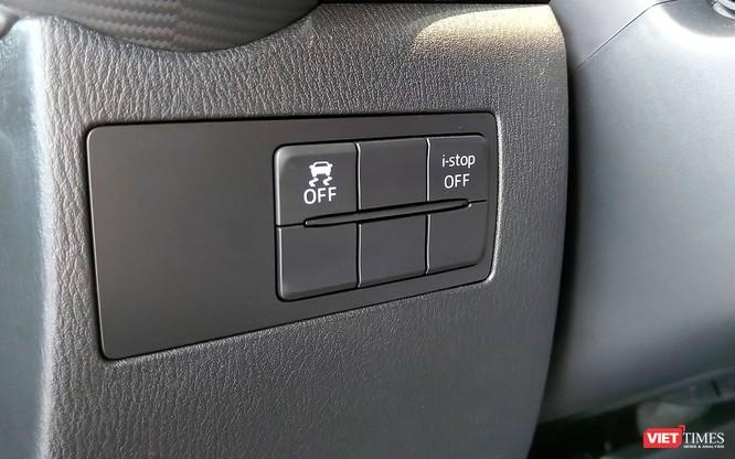 Mazda 2 2018 chính thức ra mắt với 7 phiên bản, giá từ 509 - 607 triệu đồng ảnh 9
