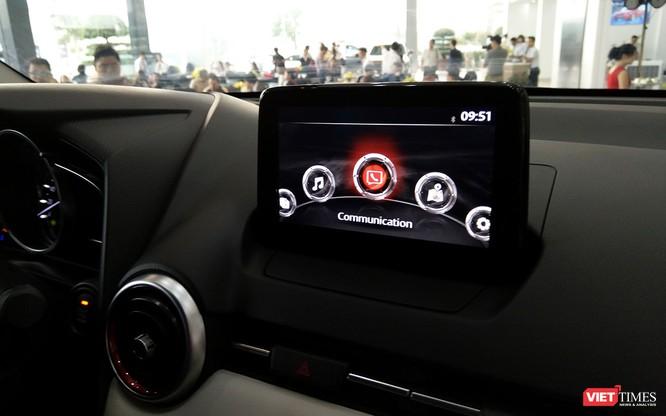 Mazda 2 2018 chính thức ra mắt với 7 phiên bản, giá từ 509 - 607 triệu đồng ảnh 10