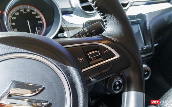 Với giá từ 499 triệu đồng, Suzuki Swift thế hệ mới có cải thiện được doanh số bán hàng? ảnh 10