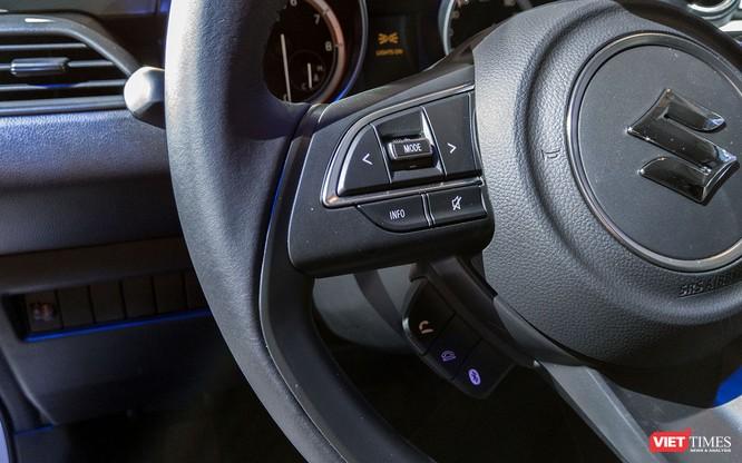 Với giá từ 499 triệu đồng, Suzuki Swift thế hệ mới có cải thiện được doanh số bán hàng? ảnh 11
