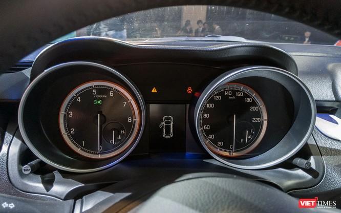 Với giá từ 499 triệu đồng, Suzuki Swift thế hệ mới có cải thiện được doanh số bán hàng? ảnh 7