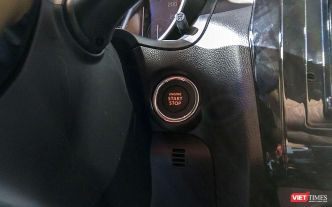 Với giá từ 499 triệu đồng, Suzuki Swift thế hệ mới có cải thiện được doanh số bán hàng? ảnh 8