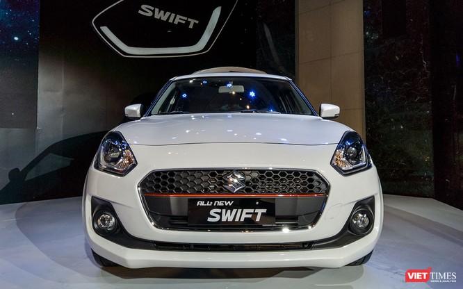 Với giá từ 499 triệu đồng, Suzuki Swift thế hệ mới có cải thiện được doanh số bán hàng? ảnh 2