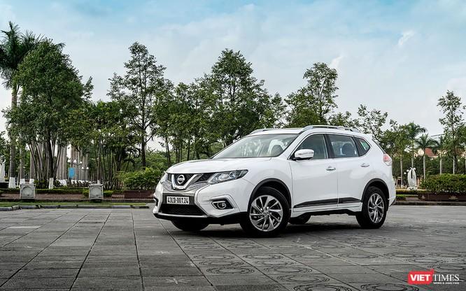 Nissan X-Trail V-Series 2019: Thêm tiện ích có cải thiện được doanh số? ảnh 20