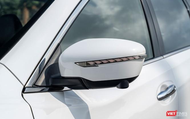 Nissan X-Trail V-Series 2019: Thêm tiện ích có cải thiện được doanh số? ảnh 22