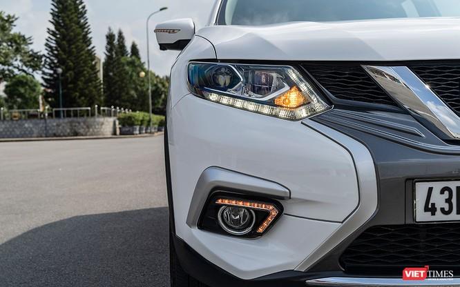 Nissan X-Trail V-Series 2019: Thêm tiện ích có cải thiện được doanh số? ảnh 6