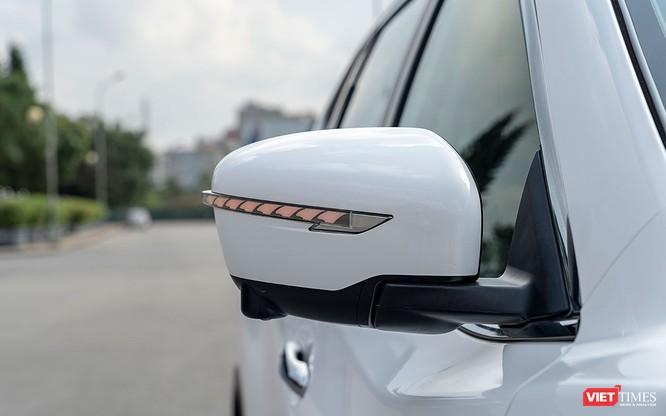 Nissan X-Trail V-Series 2019: Thêm tiện ích có cải thiện được doanh số? ảnh 7