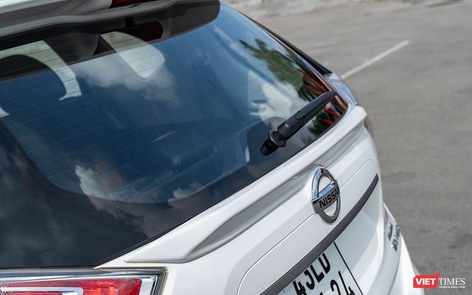 Nissan X-Trail V-Series 2019: Thêm tiện ích có cải thiện được doanh số? ảnh 26