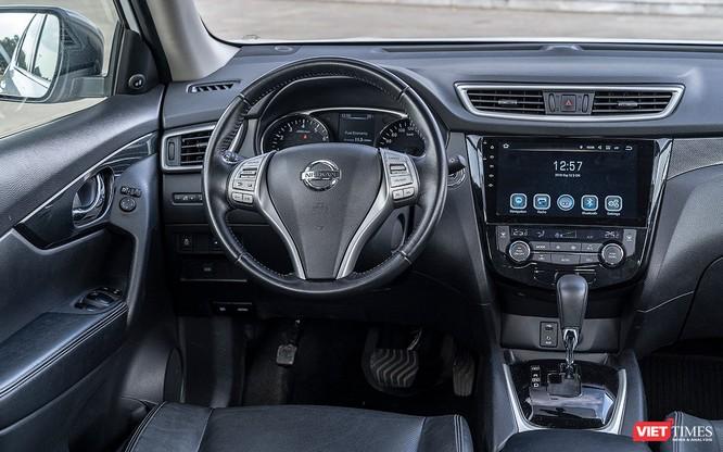 Nissan X-Trail V-Series 2019: Thêm tiện ích có cải thiện được doanh số? ảnh 27