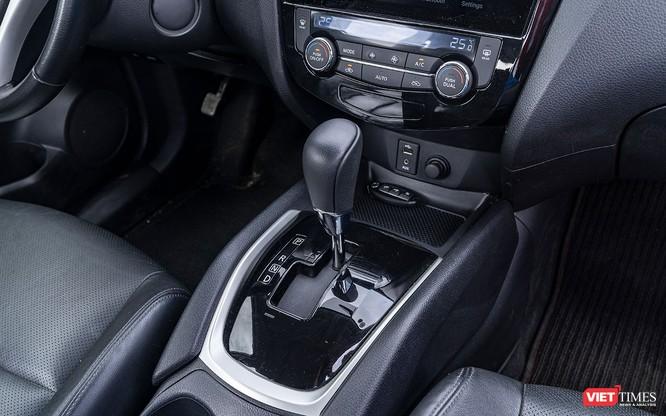 Nissan X-Trail V-Series 2019: Thêm tiện ích có cải thiện được doanh số? ảnh 28