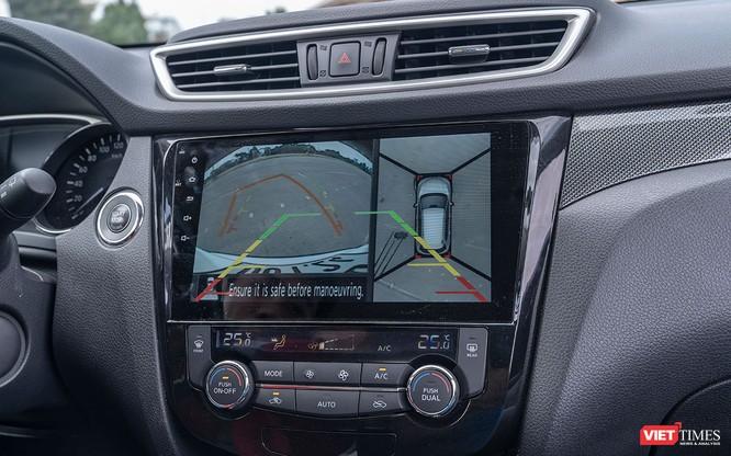 Nissan X-Trail V-Series 2019: Thêm tiện ích có cải thiện được doanh số? ảnh 29