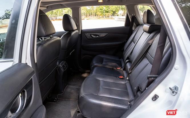 Nissan X-Trail V-Series 2019: Thêm tiện ích có cải thiện được doanh số? ảnh 17