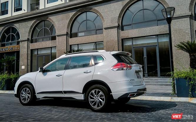 Nissan X-Trail V-Series 2019: Thêm tiện ích có cải thiện được doanh số? ảnh 36