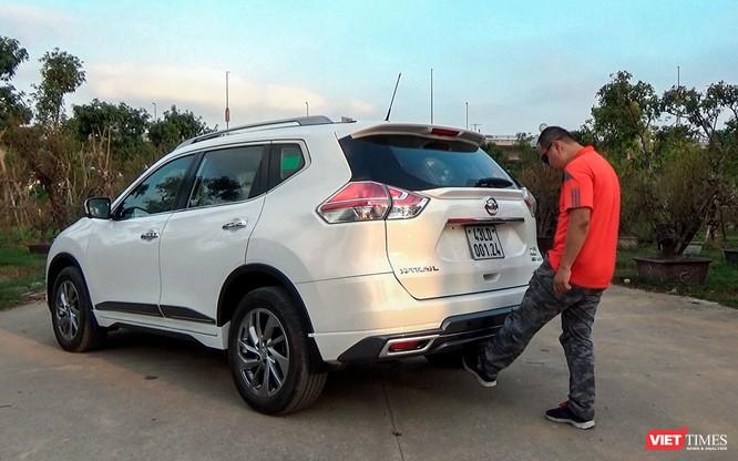 Nissan X-Trail V-Series 2019: Thêm tiện ích có cải thiện được doanh số? ảnh 10