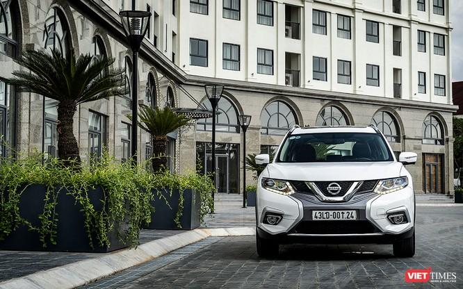 Nissan X-Trail V-Series 2019: Thêm tiện ích có cải thiện được doanh số? ảnh 2
