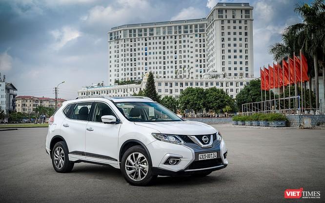 Nissan X-Trail V-Series 2019: Thêm tiện ích có cải thiện được doanh số? ảnh 37