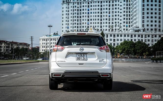 Nissan X-Trail V-Series 2019: Thêm tiện ích có cải thiện được doanh số? ảnh 41