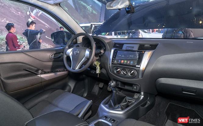 Nissan Terra chính thức gia nhập thị trường Việt: Muộn còn hơn không! ảnh 7