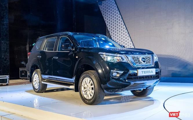 Nissan Terra chính thức gia nhập thị trường Việt: Muộn còn hơn không! ảnh 2