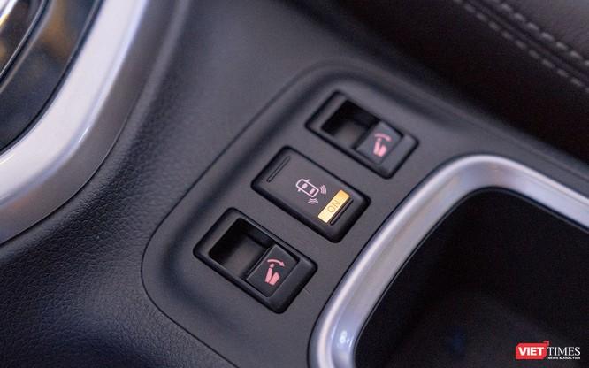 Nissan Terra chính thức gia nhập thị trường Việt: Muộn còn hơn không! ảnh 12