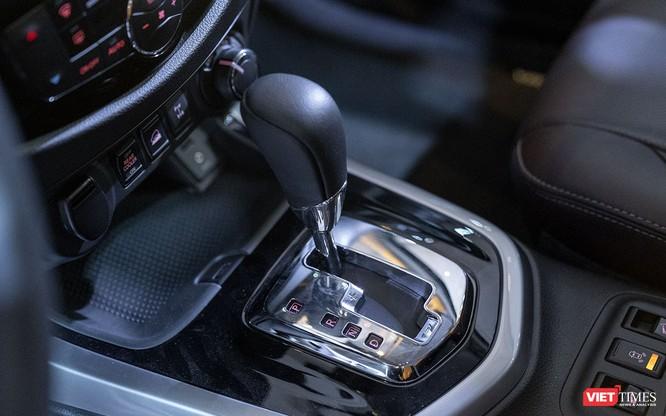 Nissan Terra chính thức gia nhập thị trường Việt: Muộn còn hơn không! ảnh 14