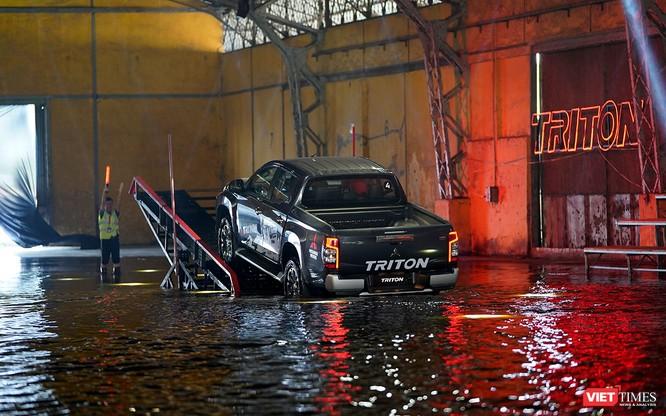 """Có gì hấp dẫn trong buổi """"Trải nghiệm Mitsubishi Triton 2019""""? ảnh 14"""