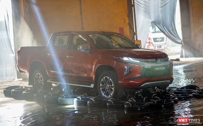 """Có gì hấp dẫn trong buổi """"Trải nghiệm Mitsubishi Triton 2019""""? ảnh 13"""