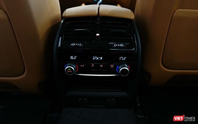 BMW 5-Series chính thức bán tại Việt Nam, giá từ 2,389 tỷ đồng ảnh 10