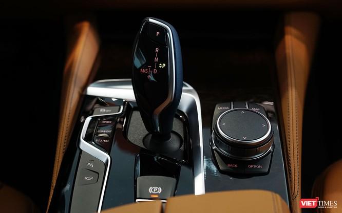 BMW 5-Series chính thức bán tại Việt Nam, giá từ 2,389 tỷ đồng ảnh 9