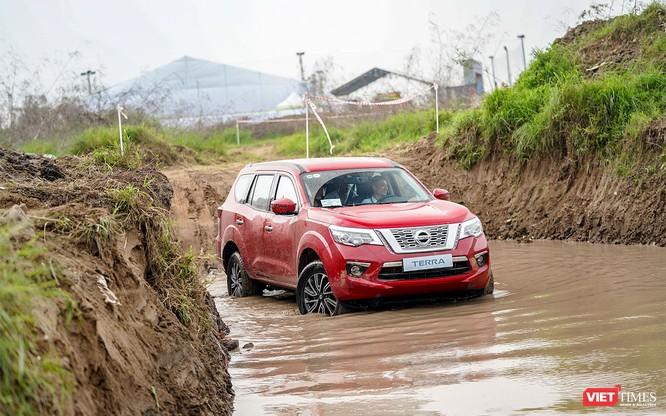 Cơ hội cho khách hàng tại Hà Nội trải nghiệm Nissan Terra trên mọi địa hình ảnh 20