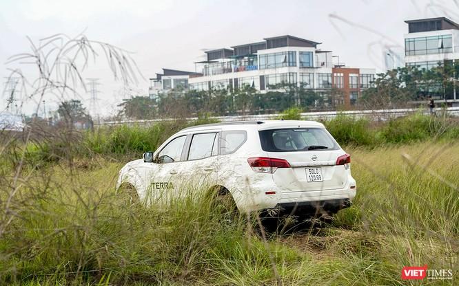 Cơ hội cho khách hàng tại Hà Nội trải nghiệm Nissan Terra trên mọi địa hình ảnh 26