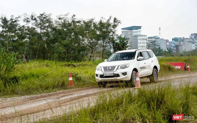 Cơ hội cho khách hàng tại Hà Nội trải nghiệm Nissan Terra trên mọi địa hình ảnh 28