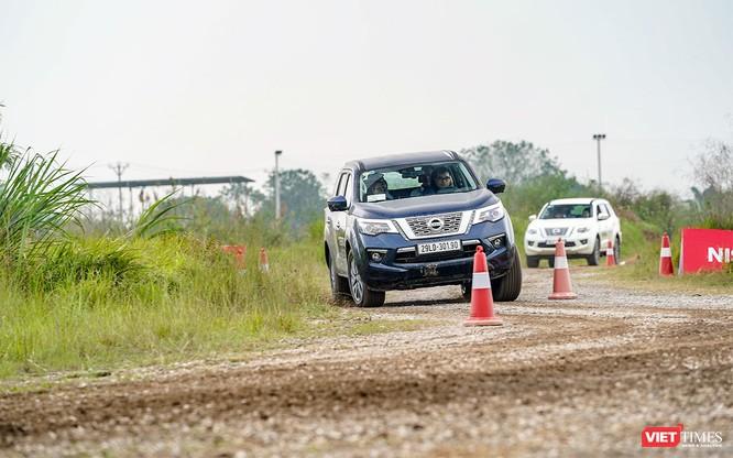 Cơ hội cho khách hàng tại Hà Nội trải nghiệm Nissan Terra trên mọi địa hình ảnh 13