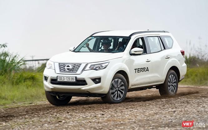 Cơ hội cho khách hàng tại Hà Nội trải nghiệm Nissan Terra trên mọi địa hình ảnh 15