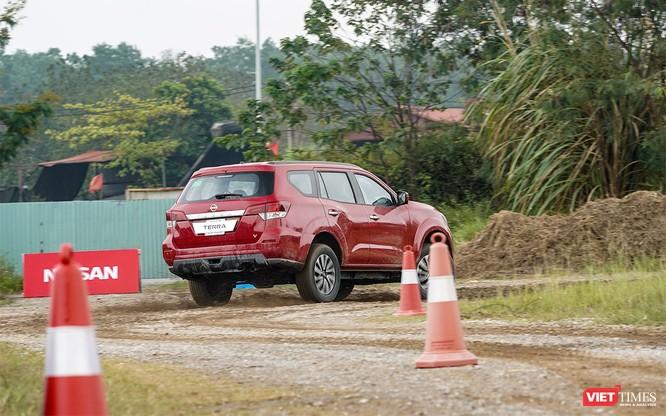 Cơ hội cho khách hàng tại Hà Nội trải nghiệm Nissan Terra trên mọi địa hình ảnh 14