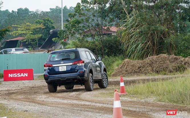 Cơ hội cho khách hàng tại Hà Nội trải nghiệm Nissan Terra trên mọi địa hình ảnh 34