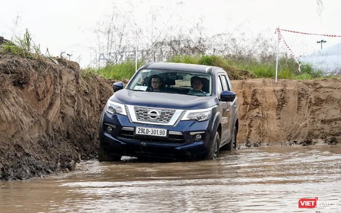 Cơ hội cho khách hàng tại Hà Nội trải nghiệm Nissan Terra trên mọi địa hình ảnh 40