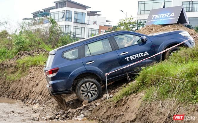 Cơ hội cho khách hàng tại Hà Nội trải nghiệm Nissan Terra trên mọi địa hình ảnh 42