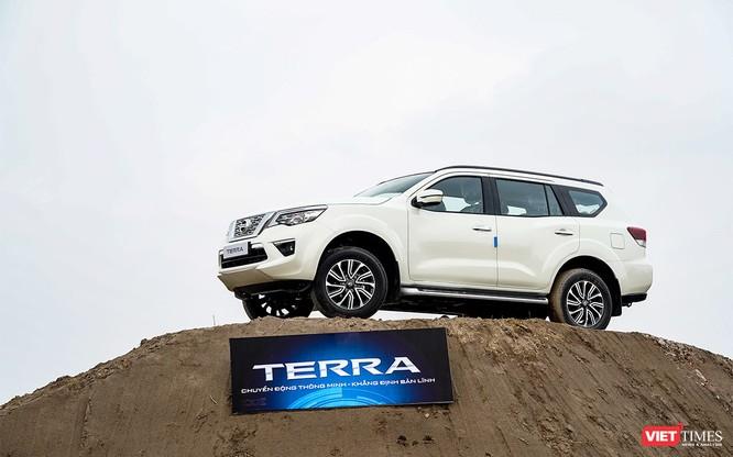 Cơ hội cho khách hàng tại Hà Nội trải nghiệm Nissan Terra trên mọi địa hình ảnh 43