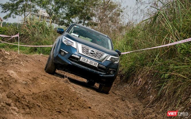 Cơ hội cho khách hàng tại Hà Nội trải nghiệm Nissan Terra trên mọi địa hình ảnh 12
