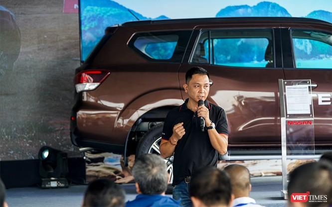 Cơ hội cho khách hàng tại Hà Nội trải nghiệm Nissan Terra trên mọi địa hình ảnh 2
