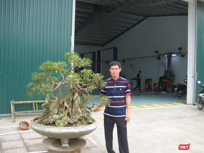 KS Lê Văn Tạch rời hãng Toyota, mở garage sửa chữa ô tô ảnh 2