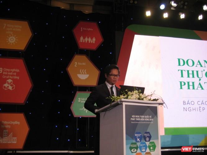 Việt Nam cần làm gì để phát triển bền vững và nâng cao năng lực cạnh tranh? ảnh 2